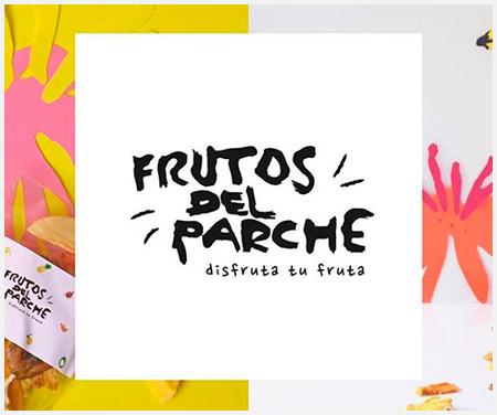 Frutos del Parche